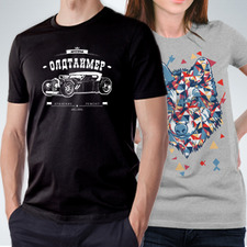 Одежда, футболки