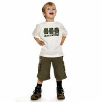 Сделай свою детскую футболку на Printdirect